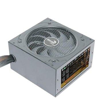 AerocoolXPredator500G500W金牌電源