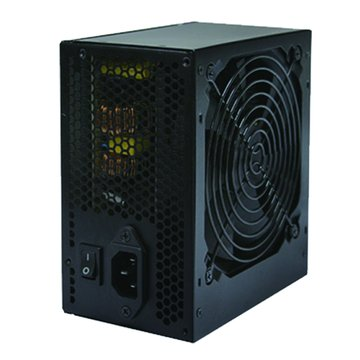 GIGABYTE GreenMax Plus 450W 80+ 銅牌 電源供應器