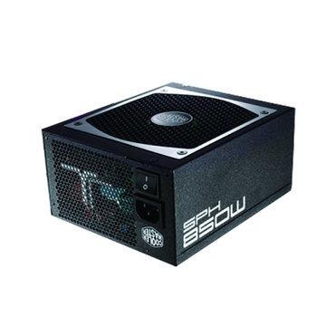 COOLER MASTER 訊凱科技 850W/80+金牌 電源供應器