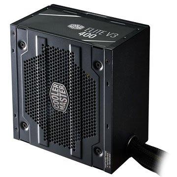 COOLER MASTER CM ELITE 400W V3 黑化版