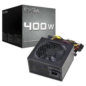 EVGA 艾維克 400W 電源供應器