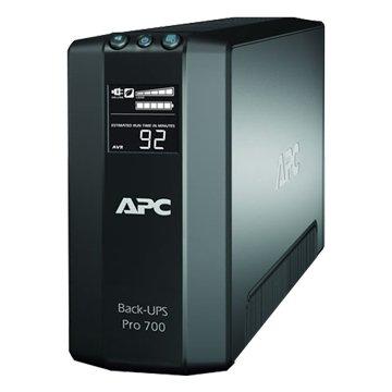 APC 艾比希 BR700G-TW Back-UPS Pro系列(在線互動)