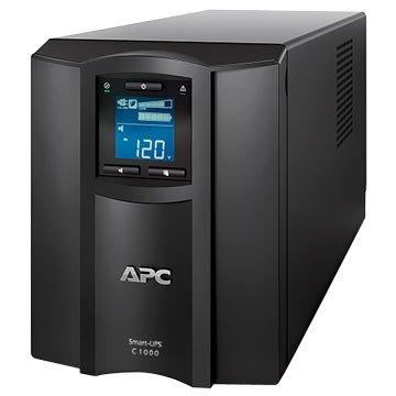 APC 艾比希 SMC1000TW SMART-UPS 1000VA 在線互動