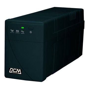 POWERCOM 科風黑武士BNT-2000AP 在線互動式UPS