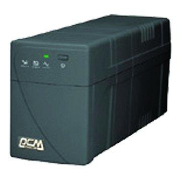 POWERCOM 科風黑武士BNT-1000AP 在線互動式UPS