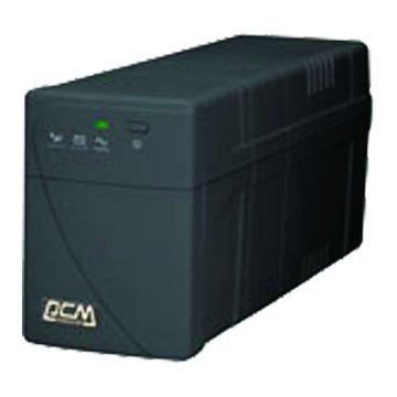 POWERCOM 科風 黑武士BNT-600A 在線互動式UPS
