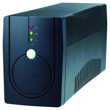 飛碟UPS FT-500BS 500VA UPS含穩壓+監控軟體