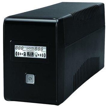 飛碟UPS FT-750BS 750VA在線互動式UPS含穩壓+監控軟體