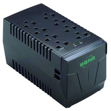 飛碟UPS AVR-1KVA 全電子式穩壓器