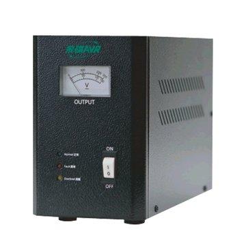 飛碟UPS AVR-4KVA全電子式穩壓器(七段)110V