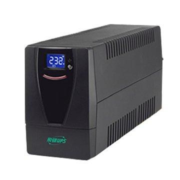 飛碟UPS FT1000BS 1KVA UPS在線互動式