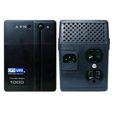 OPTI TS1000在線互動式UPS