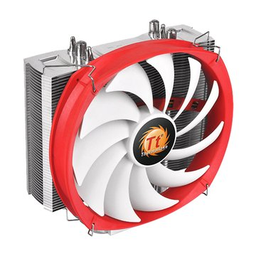 Thermaltake 曜越 NiC L32 不干涉氣冷散熱器