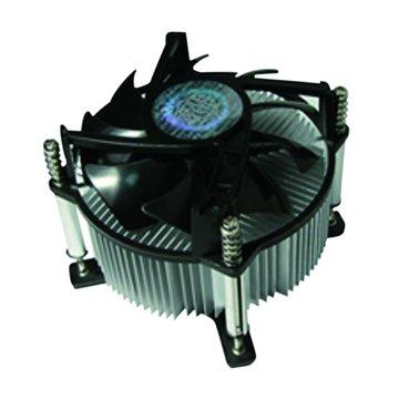 COOLER MASTER 訊凱科技 DI5-9HDSC-A1-GP靜音圓扇LGA775