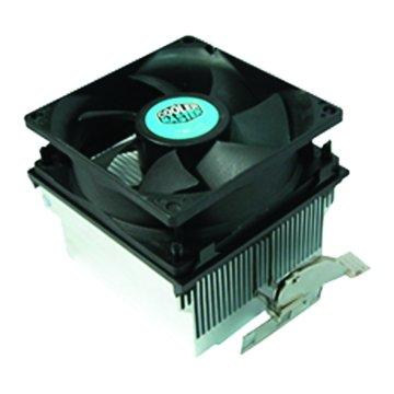 COOLER MASTER 訊凱科技K641 AMD專用靜音風扇AM2