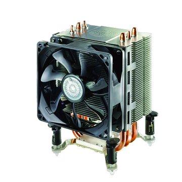 COOLER MASTER TX3 EVO版熱導管散熱器LGA1155/775/AM3+