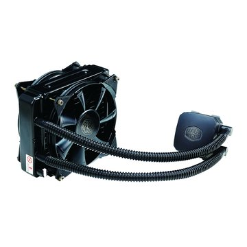 COOLER MASTER 訊凱科技Nepton 140XL水冷散熱器厚排版