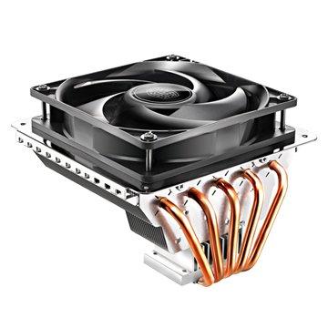COOLER MASTER 訊凱科技GEMINI S524 V2 下吹式散熱器