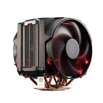 COOLER MASTER MasterAir Maker 8 空冷CPU散熱器