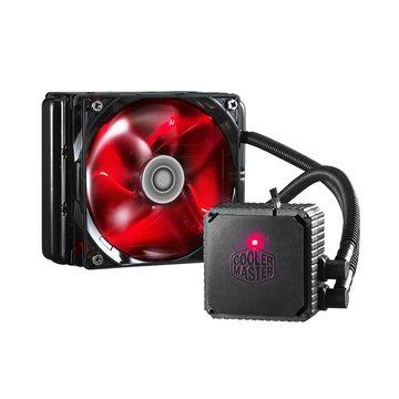 COOLER MASTER 訊凱科技Seidon 120V V3 Plus 水冷散熱器