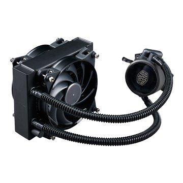 COOLER MASTER 訊凱科技MasterLiquid Pro 120 水冷CPU散熱器