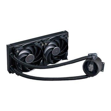 COOLER MASTER 訊凱科技MasterLiquid Pro 240 水冷CPU散熱器