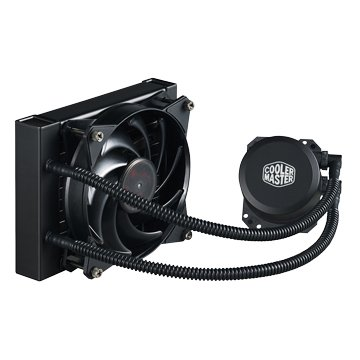 COOLER MASTER MasterLiquid Lite 120 水冷CPU散熱器