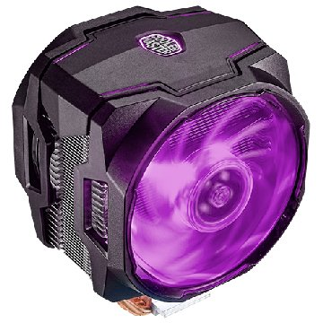 COOLER MASTER Master Air 610P RGB CPU散熱器(四針RGB)