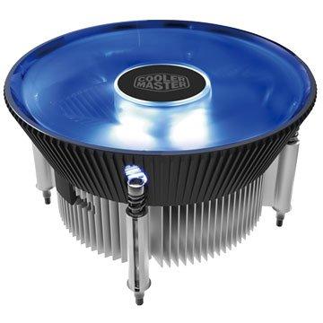 COOLER MASTER I70C INTEL用散熱器