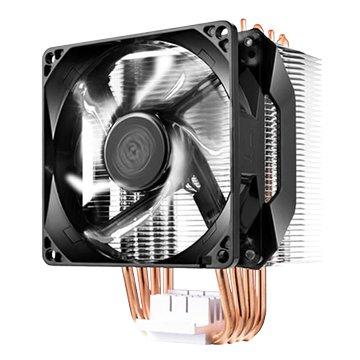 COOLER MASTER Hyper H411R 白光CPU散熱器