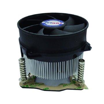 JETART JAPS06靜音風扇LGA1156