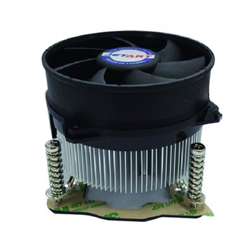 JETART 捷藝JAPS06靜音風扇LGA1156