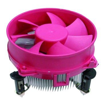AOC 艾德蒙 PT12-9525SA LGA775風扇
