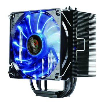 ENERMAX 保銳 ETS-T40-BK 黑蝠版 CPU散熱器