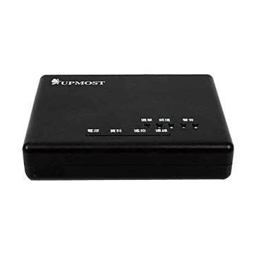 UPMOST 登昌恆netTV5 HD網路電視盒