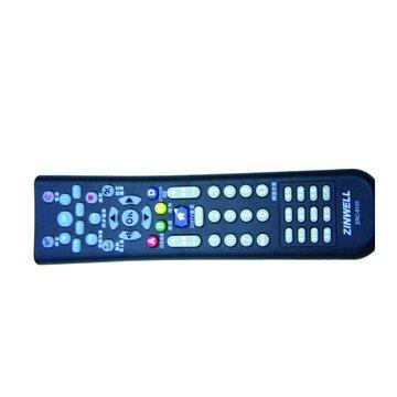 ZINWELL 兆赫 ZRC-6101遙控器(智慧液晶18系列)