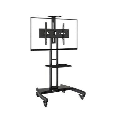 NB  32-65吋 可移動式液晶電視立架AVA1500-60-1P