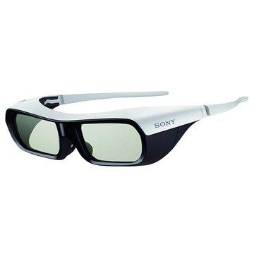 SONY 新力牌 TDG-BR250/W 3D眼鏡