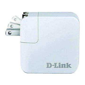 D-LINK N150攜帶型無線路由器DIR-503A