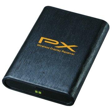 PX 大通 WFD-1200 智慧影音無線分享器