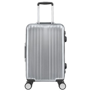 SONY 新力牌 SONY贈品:經典鋁鎂行李箱