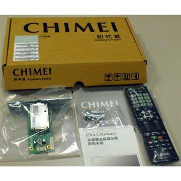 CHIMEI 奇美 奇美視訊盒 TB-A100