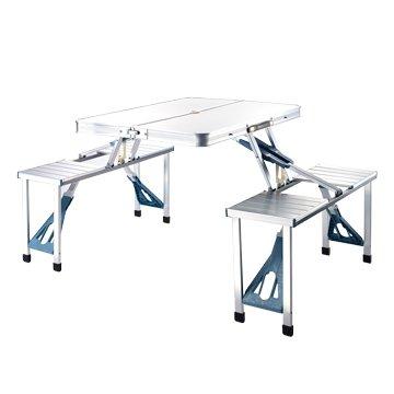 SONY 新力牌 SONY贈品:巧收摺疊桌椅
