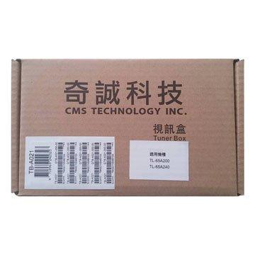 CHIMEI 奇美 奇美視訊盒 TB-A021