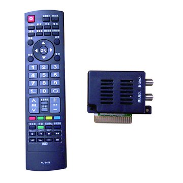 SANLUX 台灣三洋 STU-KIE3視訊盒(NTSC/DVB-T/HiHD)