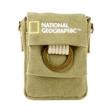 NATIONAL GEOGRAPHIC 國家地理頻道國家地理地球探險家NG 1147 綠 相機包