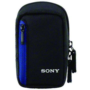 SONY 新力牌LCS-CS2/黑(W710)原廠相機包