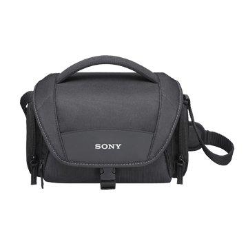 SONY 新力牌LCS-U21原廠專用攝影包