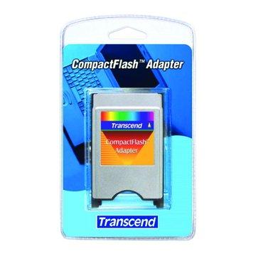 Transcend 創見CF卡轉PCMCIA轉接卡