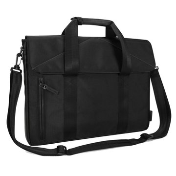 TARGUS 15.6/T-1211薄型側背包/黑